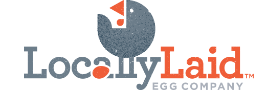 Locally Laid Egg Company